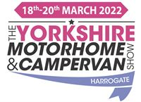 The Yorkshire Motorhome & Campervan Show