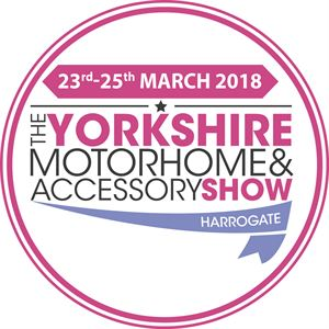 The Yorkshire Motorhome and Accessory Show 2018