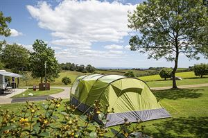 Heligan Camping & Caravan Estate