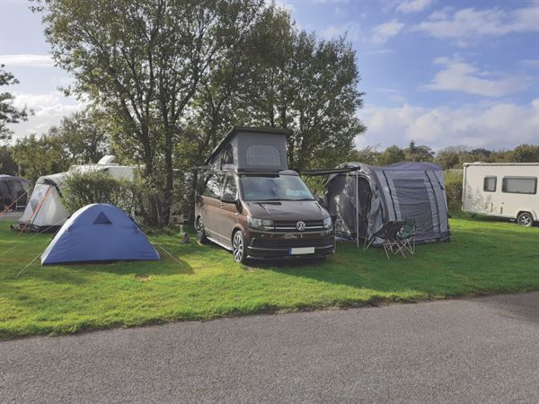 Prepare your motorhome for a summer of potential travel