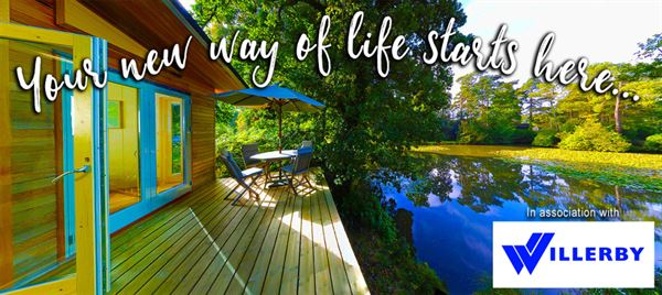 Your new life of life starts here...