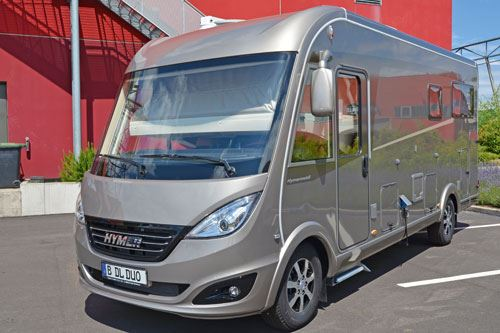 hymer motorhome buying guide practical advice motorhomes rh outandaboutlive co uk hymer motorhomes scotland hymer motorhomes for sale uk