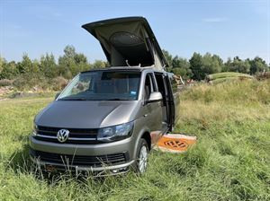 The new Edge Linear campervan