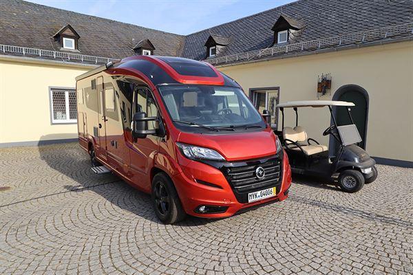 49d1231d5e German motorhome manufacturer Niesmann Bischoff offers greater ...