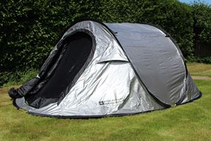 Mountain Warehouse tent