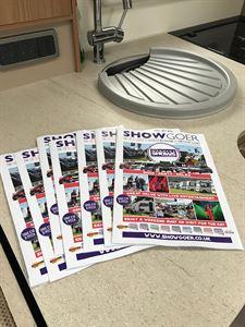 Spring Showgoer 2020