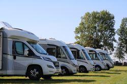 The Scottish Motorhome & Campervan Show