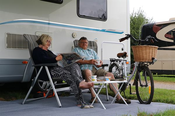 The Midsummer Motorhome Show 2018