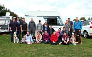 Young Tourers Rally
