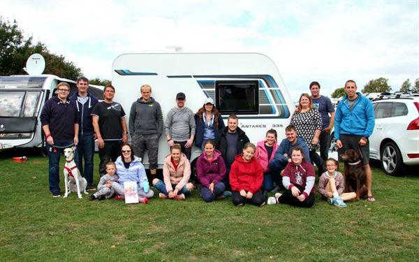 Young Tourers Rally