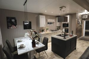 Infinity Premier Homes