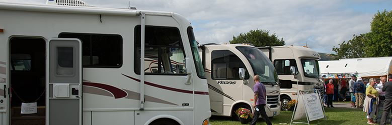 The Western Motorhome Show
