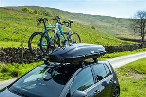 Picture courtesy of The Roofbox Company roofbox.co.uk