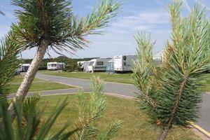Islawrffordd Caravan Park