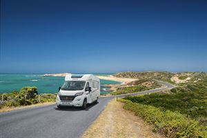 Free insurance for 12 months is available on Groupe Pilote motorhomes - for a limited period only from Comfort Insurance