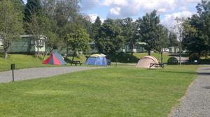 Trossachs Holiday Park