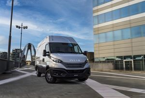 New Iveco's engines meet forthcoming emissions standards