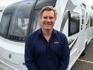 Ian Atkinson Bailey of Bristol