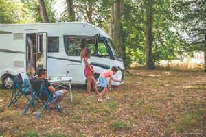 Itineo SC700 Motorhome with Bunk Beds