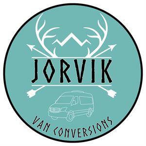 Jorvik Van Conversion