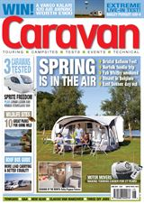caravan-magazine-june-2016(on sale 04/05/2016)