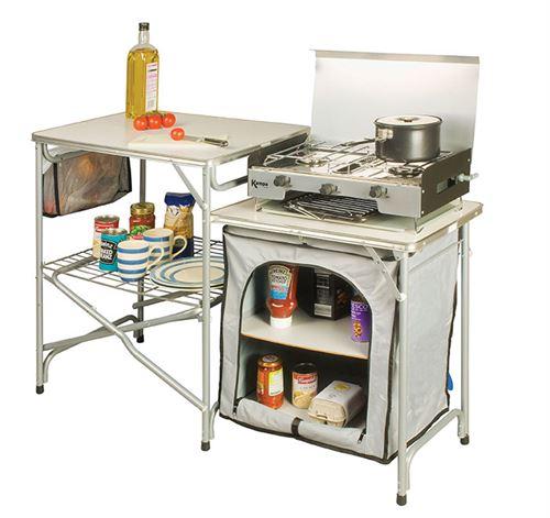 Kampa Kitchen Unit
