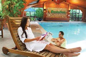 Relax and unwind at Kelling