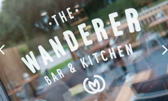There's a new bar and restaurant at the Knaresborough campsite following a major redevelopment