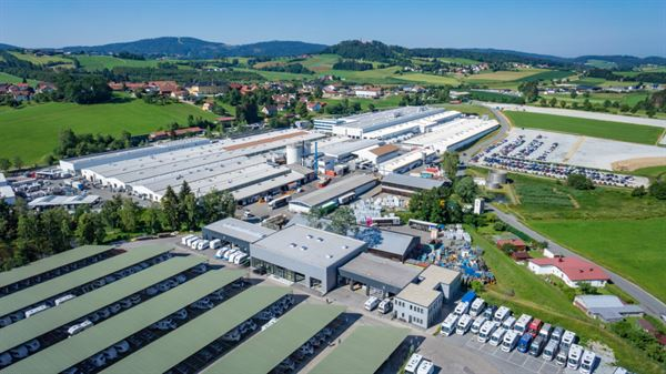 Knaus Tabbert has predicted a booming market for 2021