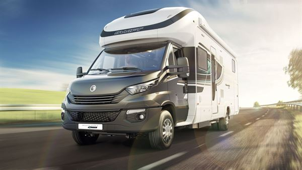 The most read motorhome stories of 2019
