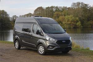 The Eco-line Day Van series