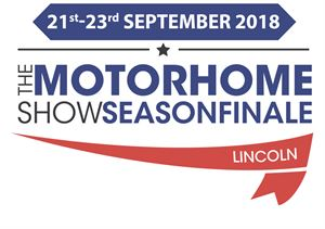 The Motorhome Show Season Finale 2018