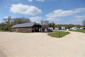 Long Meadow Campsite (New Park Showground)