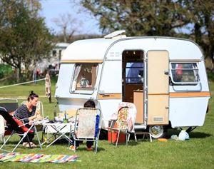 Long Meadow Campsite (New Park Showground)