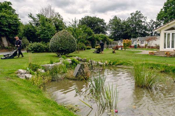 Warfield Park