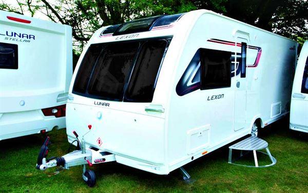Lunar Lexon 560