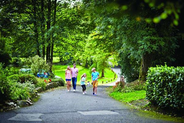 Holiday parks review: West Country getaways with family fun