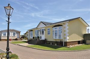 Lifesure Park Home Insurance