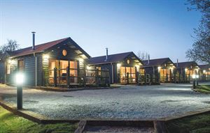 Lodges at The Lakes Rookley