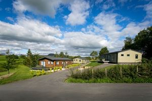 Lodges at Wenningdale