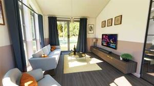 Tingdene Overstone lounge