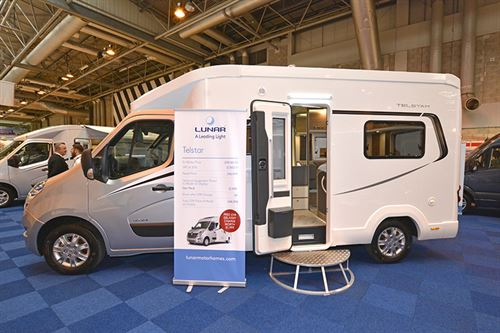 Lunar Brings Back Classic Motorhome Names With New