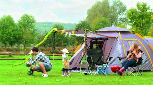 There are many reasons why the Khyam brand continues to command a strong presence in the tent market after more than 30 years. But the keystones are the ... & Khyam tents 2018 - Advice u0026 Tips - Camping - Out and About Live