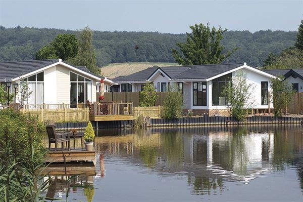 Killarney Homes' Willow Park, Nottinghamshire