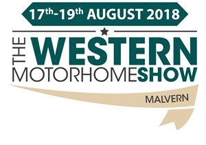 The Western Motorhome Show 2018