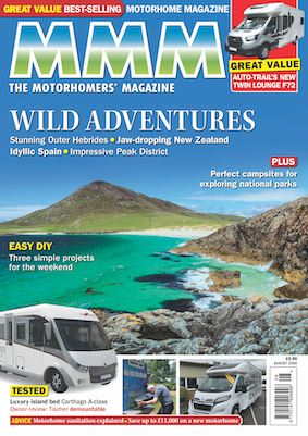 MMM August 2020 front cover
