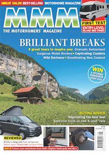 MMM September 2020 front cover