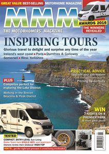 MMM FEBRUARY 2016 ISSUE
