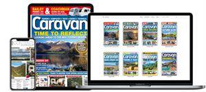 CARAVAN EXACT EDITIONS