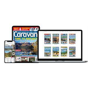 Caravan digital archive